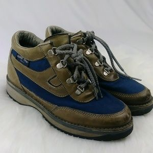 Rockport Vintage Goretex Hiking Boots Waterproof